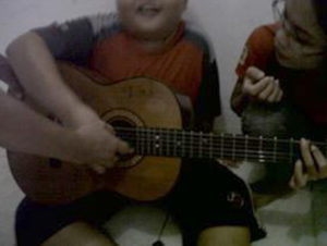 bljr gitar