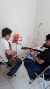 private gitar 2