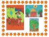 Koleksi: Gambar Berwarna Karya ABK Autis dan Tunarungu Yayasan Rumah Anak Mandiri