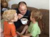 Pentingnya Peran Ayah Dalam Pengasuhan Anak