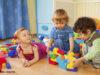 Playdate Mengajar Anak Bersosialisasi