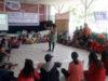 Aktivitas Anak: Anak Batak Ceria, Gerakan Cinta Danau Toba IV-2018, Bakkara, Sumut