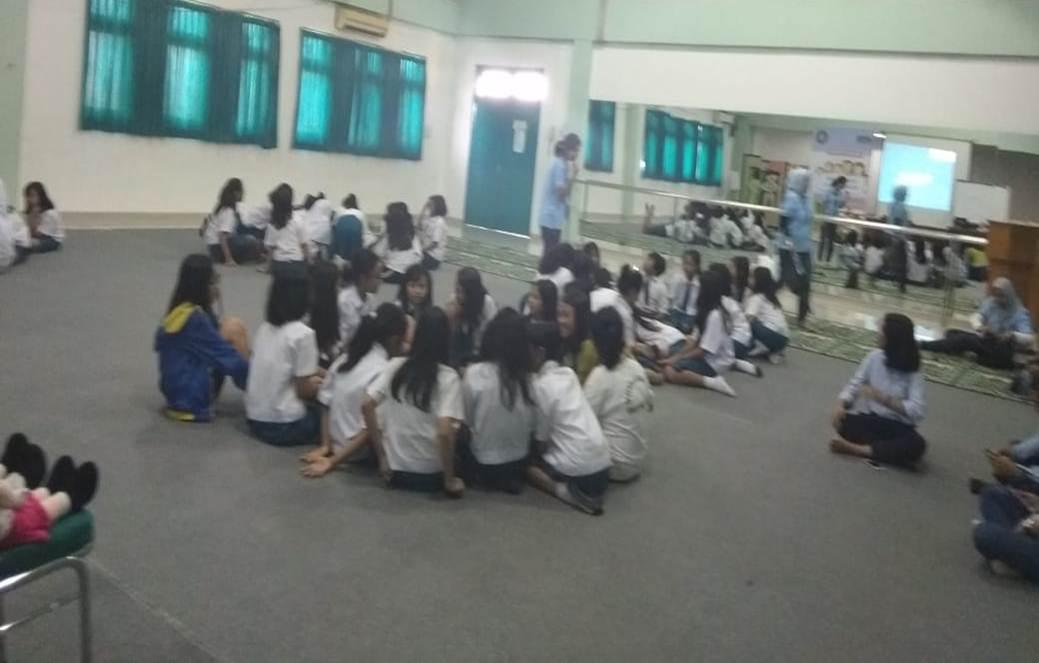 Seminar Pubertas