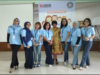 Seminar Parenting: Pubertas, Sekolah Pembangunan Jaya Bintaro, Tangsel