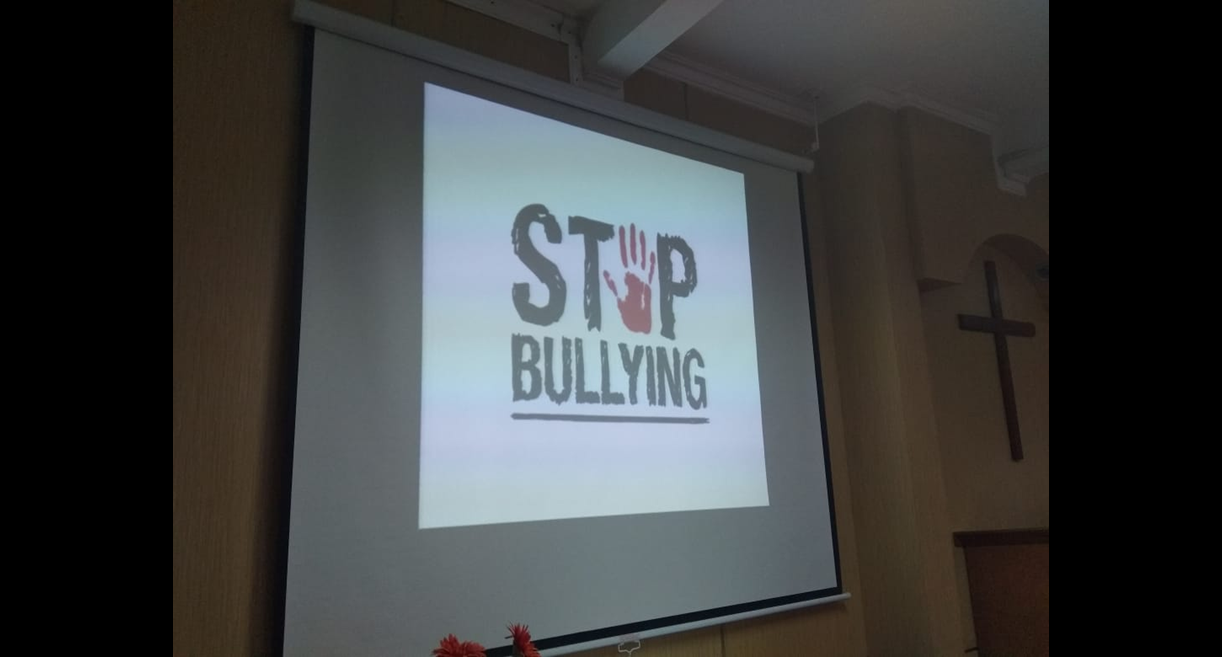 Seminar Anak: Stop Bullying