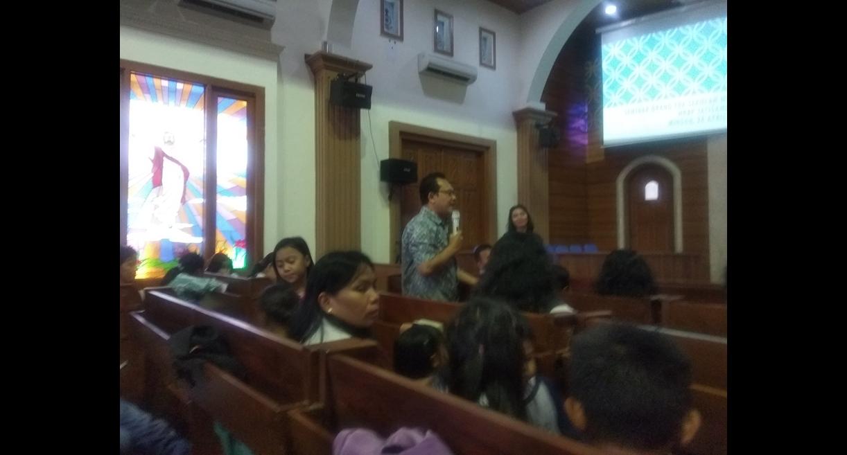 Seminar Parenting