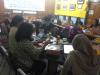 Pertemuan Review Media & Penyusunan Pedoman Penggerakan Pencegahan Stunting dan Gerakan Masyarakat Hidup Sehat
