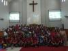 Penabur: Keluarga yang Bersekutu dengan Allah, Gereja Kristus Cibinong