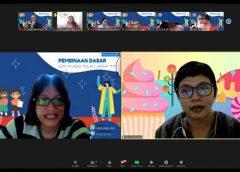 Pembinaan GSM: Psikologi Anak, Gereja Toraja Klasis Pulau Jawa