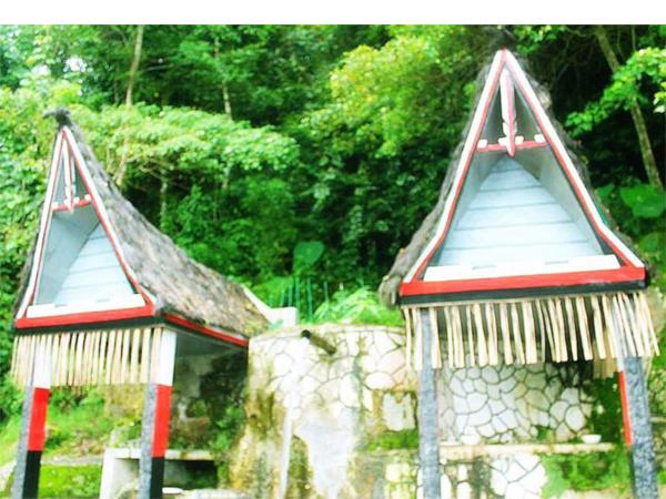 Aek Sipaulak Hosa