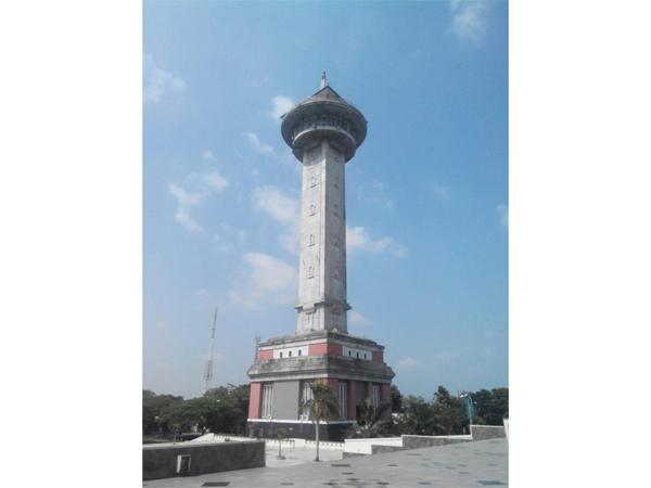 Menara Al-Husna