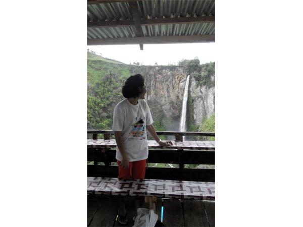 Air Terjun Sipisopiso